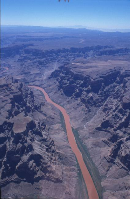 Resultado de imagen para el rio colorado