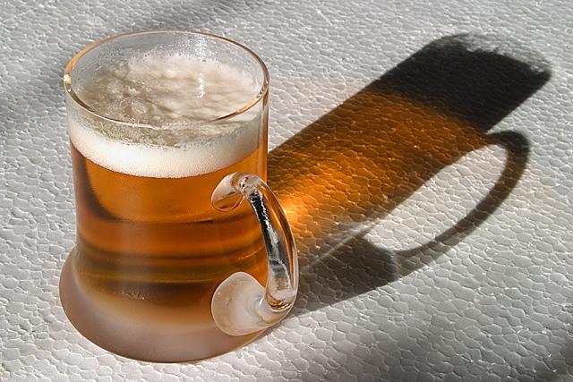 Cerveza y osteoporosis