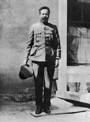 Pancho Villas Social Status