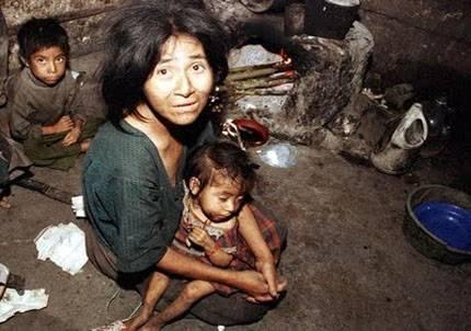 Resultado de imagen para ancianos de guerrero en pobreza extrema