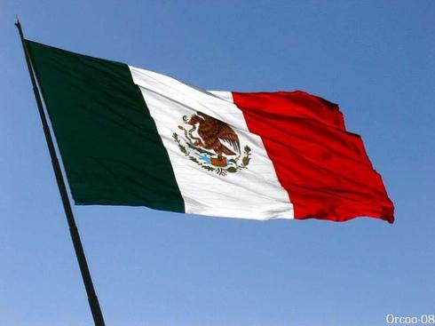 2 24 2018 dia de la bandera mexicana yoreme 39 s weblog - Fotos banera ...